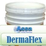 DermaFlex 100% Acrilico