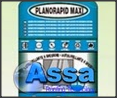 Cemento Autonivelante 55 lbs