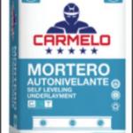 Cemento Autonivelante 50 lbs