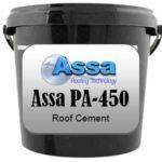 ASSA PA-450 Cemento Plástico