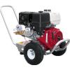 Maquina de Lavado a Presión 4200PSI -Alquiler