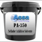 ASSA PA-350 Roof Coating