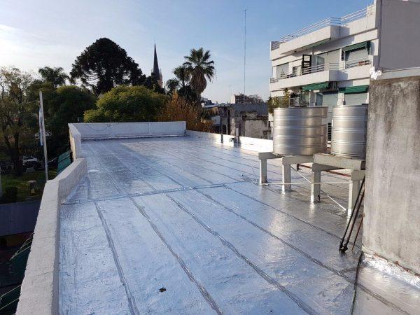 Sistemas de sellado de techos contra huracanes 3