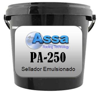 Sistema sellador para techos HYDROPOL-H de ASSA. El Mejor! 8