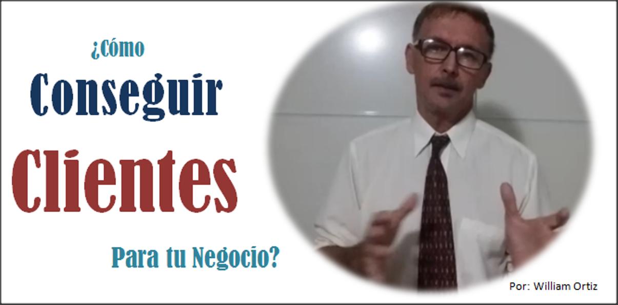 ¿Cómo Conseguir Clientes para tu Negocio? 5