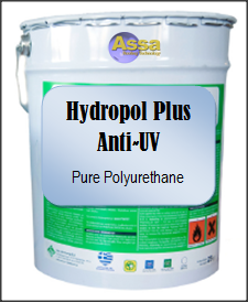Hydropol PU Plus - Anti-UV 10