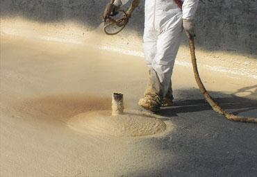 Ventajas y Desventajas del Uretano en Spray 1