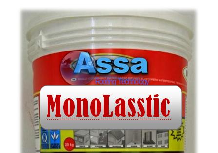 Sellador monolasstic