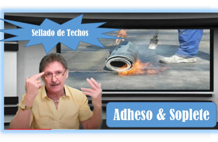 Adheso de ASSA & Soplete